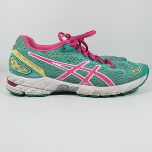Asics Shoes - ASICS Women GEL-DS Trainer 19 Running Shoes Sz 7.5
